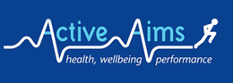 Active Aims logo
